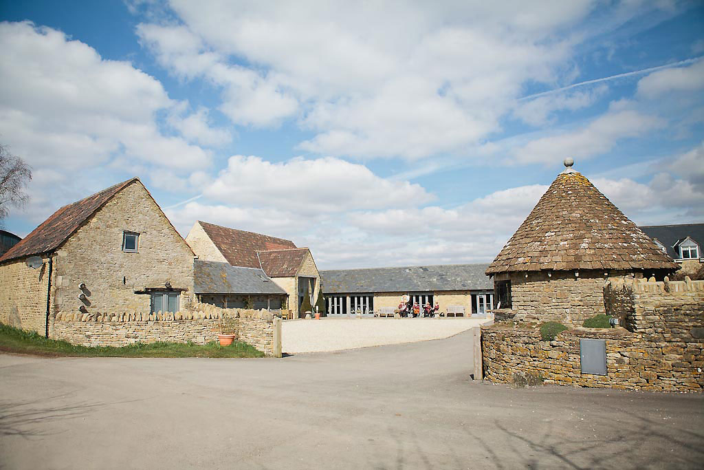 Wedding Venue Winkworth Farm Wiltshire