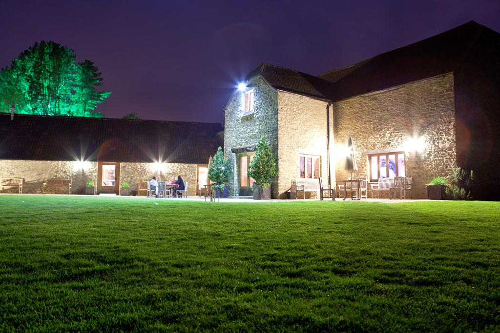Wedding Photography Kingscote Barn Gloucestershire 38