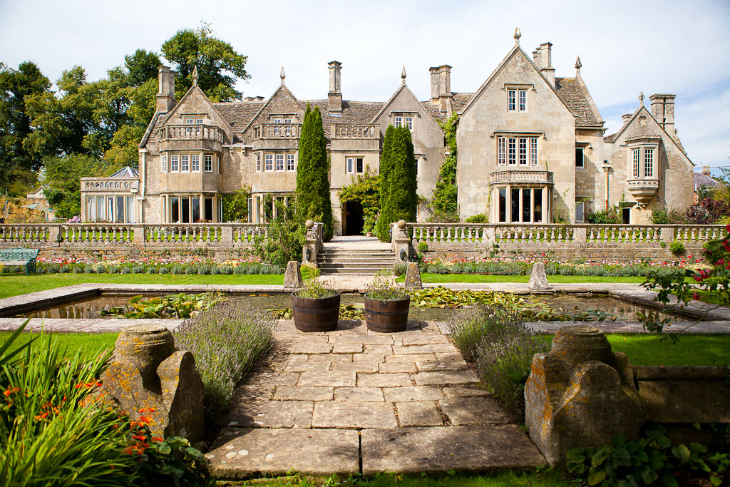 Wedding Venue The Woolley Grange Hotel Wiltshire Bath