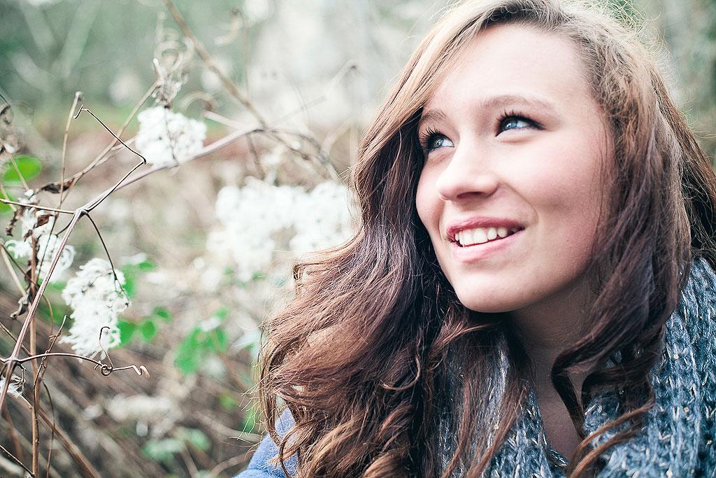Teenage Portrait Photography Gloucestershire