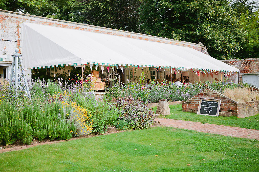 Wedding Venue The Pythouse Kitchen Garden Wiltshire Bath And Bristol Wedding Photographer