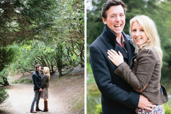 Pre-Wedding Photography, Wiltshire