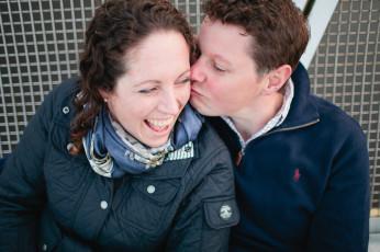 Somerset Engagement Photography