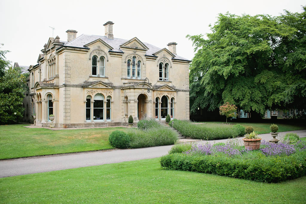Wedding Venue Beechfield House Hotel Wiltshire Bath And Bristol Photographer